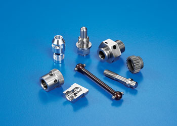 Bolts & Nuts  MCBN-001