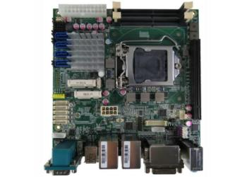 Quanmax Launches Kaby Lake Based Mini-ITX Motherboards for Graphics-intensive Embedded Applications